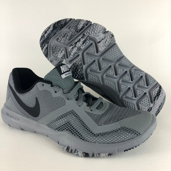 608dcf548eafd Nike Flex Control II Trainer Shoes Mens 7.5